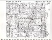 Map Image 013, Washington County 1973